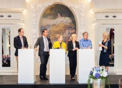 Hauptversammlung Swiss Venture Club