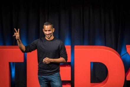 TEDxHSG