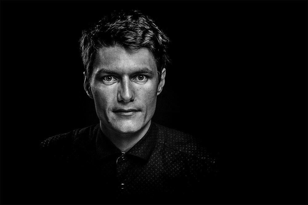Porträt Timon Furrer